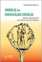 Papel ABORDAJE EN PSICOANALISIS VINCULAR