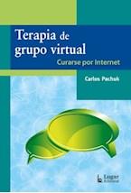 Papel TERAPIA DE GRUPO VIRTUAL - CURARSE POR INTERNET