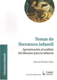 Papel Temas De Literatura Infantil