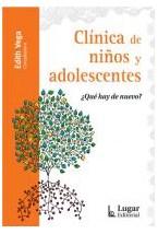 Papel CLINICA DE NIÑOS Y ADOLESCENTES