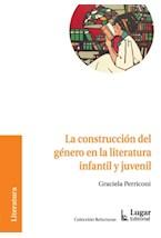 Papel CONSTRUCCION DEL GENERO EN LA LITERATURA INFANTIL Y JUVENIL,