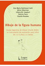 Test DIBUJO DE LA FIGURA HUMANA