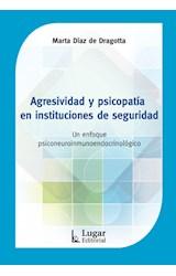 Test AGRESIVIDAD Y PSICOPATIA EN INSTITUCIONES DE SEGURIDAD