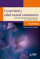 Creatividad Y Salud Mental Comunitaria