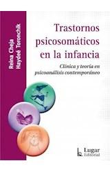 Papel TRASTORNOS PSICOSOMATICOS EN LA INFANCIA