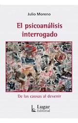 Papel EL PSICOANALISIS INTERROGADO