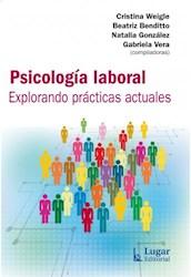 Libro Psicologia Laboral