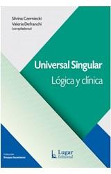 Papel UNIVERSAL SINGULAR