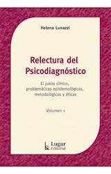 Test RELECTURA DEL PSICODIAGNOSTICO