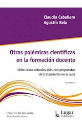 Papel OTRAS POLEMICAS CIENTIFICAS EN LA FORMACION DOCENTE