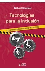 Papel TECNOLOGIAS PARA LA INCLUSION