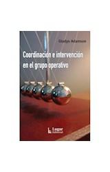 Papel COORDINACION E INTERVENCION EN EL GRUPO OPERATIVO
