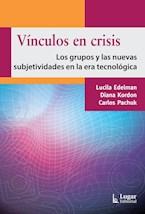 Papel VINCULOS EN CRISIS