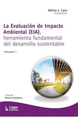 Papel EVALUACION DE IMPACTO AMBIENTAL (EIA) VOL.1
