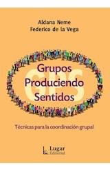 Papel GRUPOS PRODUCIENDO SENTIDOS