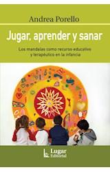 Papel JUGAR, APRENDER Y SANAR