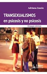 Papel TRANSEXUALISMO EN PSICOSIS Y NO PSICOSIS