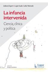 Papel LA INFANCIA INTERVENIDA