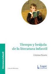 Libro Tiempo Y Brujula De La Literatura Infantil