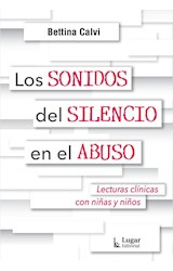 Papel LOS SONIDOS DEL SILENCIO EN EL ABUSO
