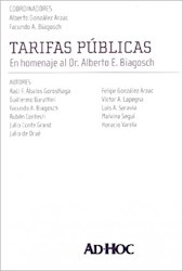 Libro Tarifas Publicas