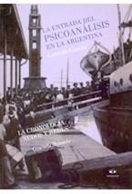 Papel LA ENTRADA DEL PSICOANALISIS EN LA ARGENTINA