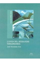 Papel LLUVIA DEL DESOLVIDO-TANGONEONES
