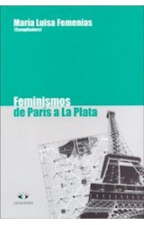 Papel FEMINISMOS DE PARIS A LA PLATA