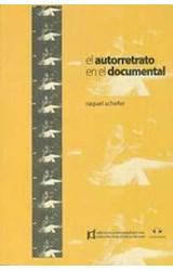 Papel EL AUTORRETRATO EN EL DOCUMENTAL