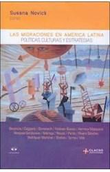 Papel LAS MIGRACIONES EN AMERICA LATINA
