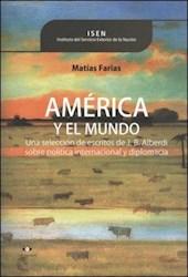Libro America Y El Mundo
