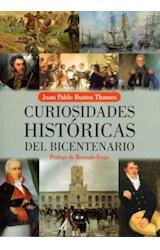 Papel CURIOSIDADES HISTORICAS DEL BICENTENARIO