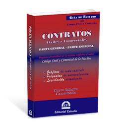 Libro Guia De Estudio De Contratos