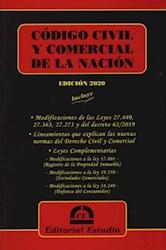 Libro Codigo Civil Y Comercial 2020