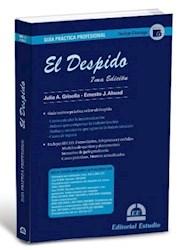 Libro Guia Practica Profesional : El Despido