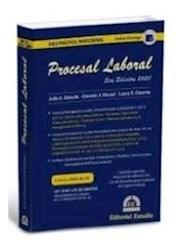 Libro Guia Practica Profesional : Procesal Laboral