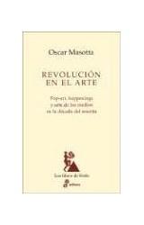Papel REVOLUCION EN EL ARTE