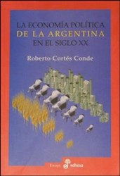 Papel Economia Politica De La Argentina En El S Xx