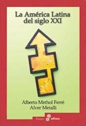 Libro La America Latina Del Siglo Xxi