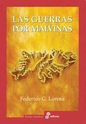 Libro Las Guerras Por Malvinas