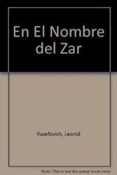 Papel En Nombre Del Zar