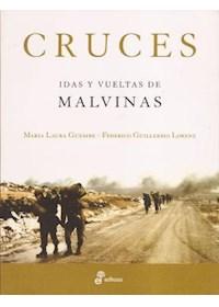 Papel Cruces - Idas Y Vueltas De Malvinas -