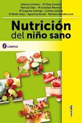 Papel Nutricion Del Niño Sano