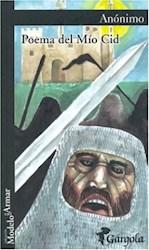 Papel Poema Del Mio Cid