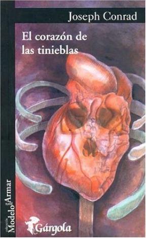 Papel Corazon De Las Tinieblas, El