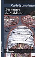 Papel CANTOS DE MALDODOR