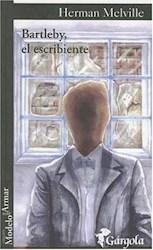Libro Bartleby  El Escribiente