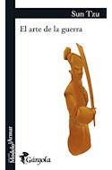 Papel ARTE DE LA GUERRA (COLECCION MODELO PARA ARMAR 40) (BOLSILLO) (RUSTICA)
