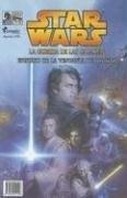 Papel Stars Wars Episodio Iii