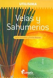Papel Velas Y Sahumerios